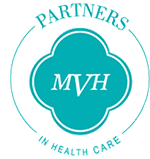Partners in Health Care logo
